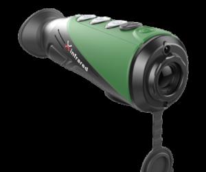 InfiRay X-Eye E3n hőkamera okos szett